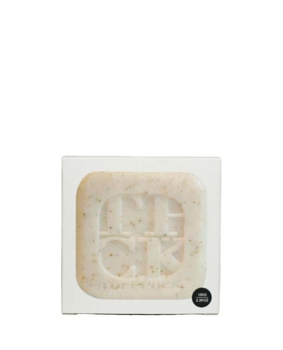 TPCK ToppCock Mint Soap