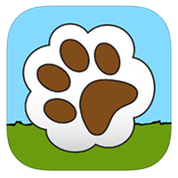 Doggy Logs Icon