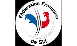 Logo - Fédération Française de Ski