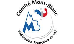 Logo - Comité Mont-Blanc