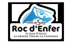 Logo Roc d'Enfer