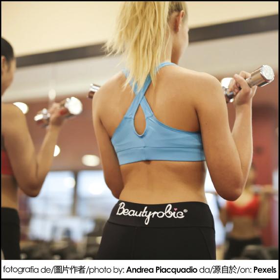 Exercicio Moderado