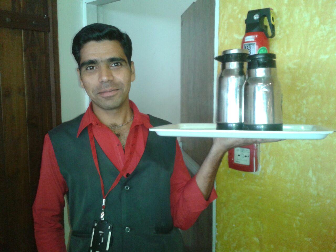 Pan India Services - MAPOW
