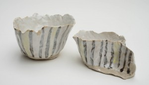 soup bowl and cup
