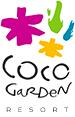 Coco Garden Resort Logo
