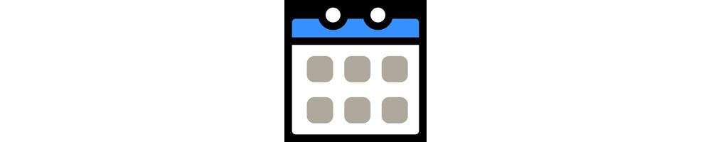 Online Calendar Personal