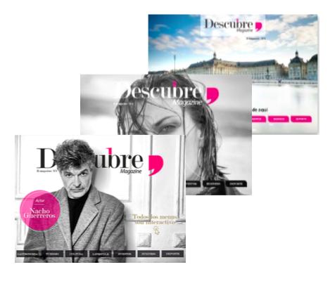 Agence DMP Bordeaux