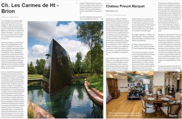 e-magazine Tourisme