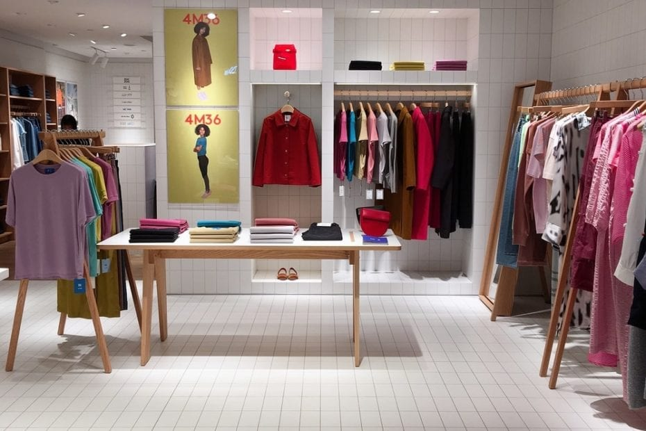 boutiques