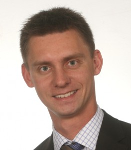 Sebastian Strehmel