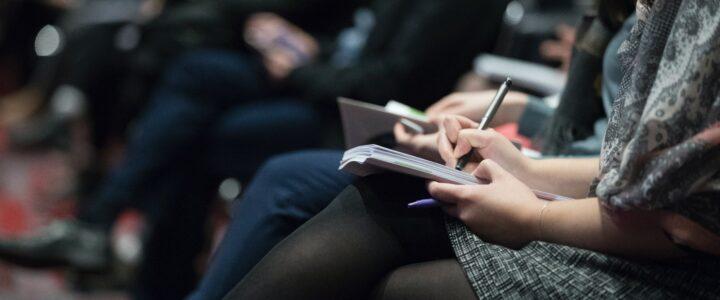 Evolution of Professional Conferences – part 2