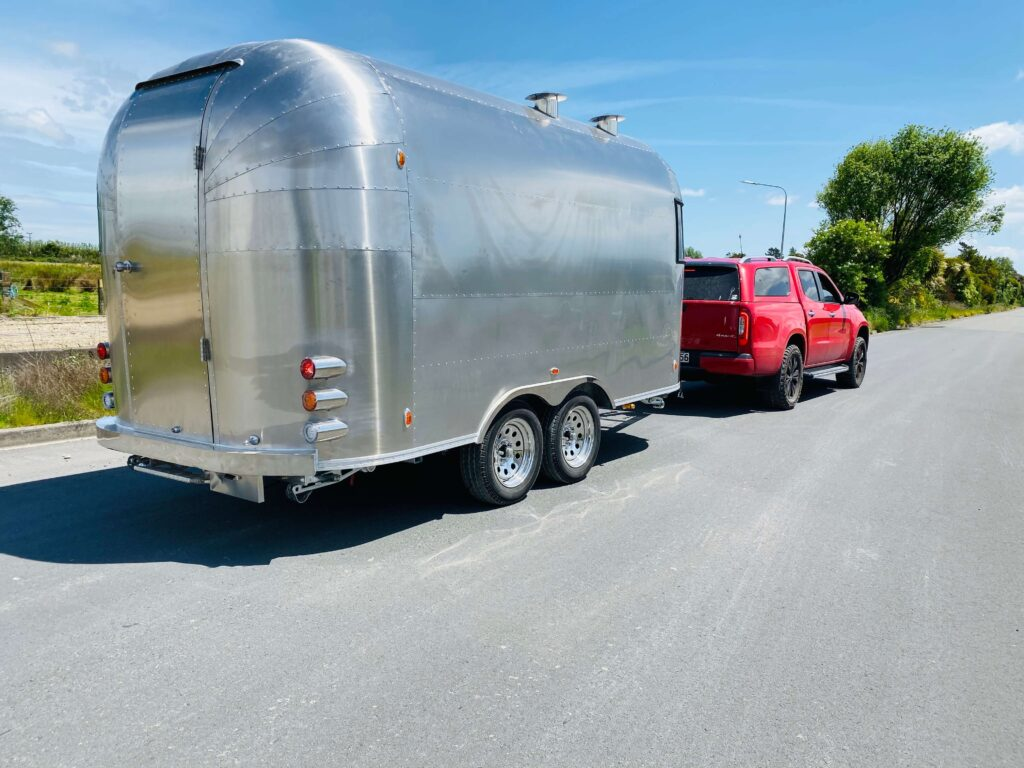 steel trailer sale