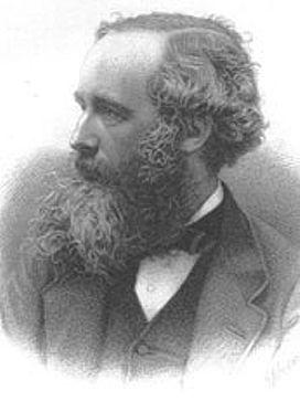 James Clerk Maxwell 1831 - 1879