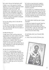Face to face father Christmas page 2