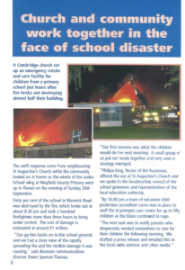 School article page 1