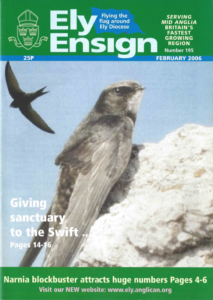 Swifts front cover