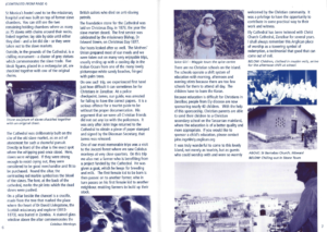 Zanzibar article pages 2-3