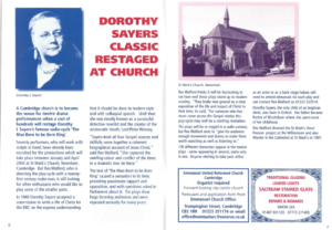 Dorothy Sayers full article