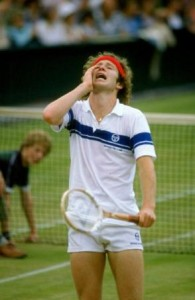 John McEnroe 2 3