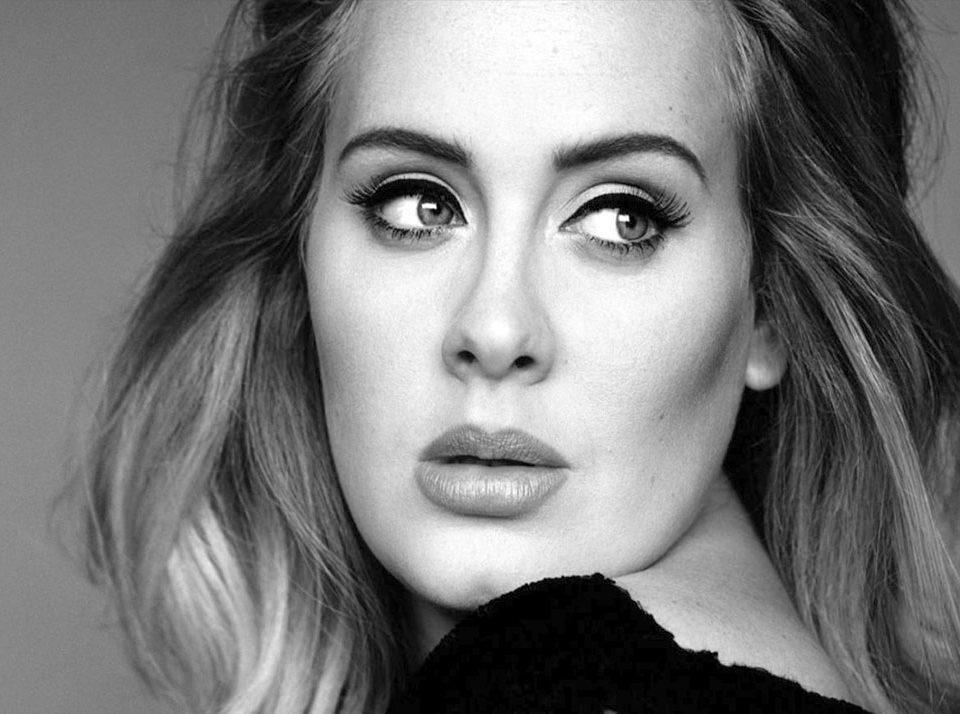 Adele álbum