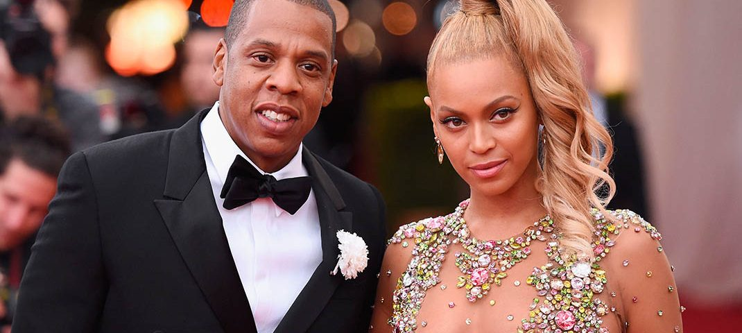 Beyoncé y Jay