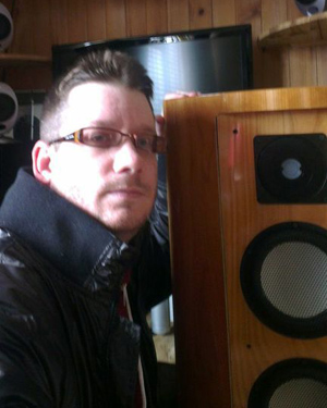 Danny Worth Joins The Hifi Pig Review Team