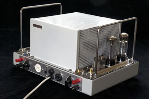 Radford STA15 and STA25 Amplifiers Revived