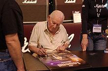 Jim Marshall Dies Age 88