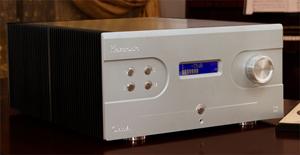 Harmonic Audio Labs SE-100 Amplifier