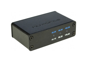 Nuforce U192S USB to S/PDIF Converter