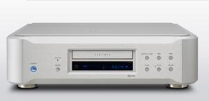 Esoteric Announces K-05 CD/SACD and DAC