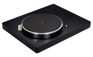 PTP Audio Idler Drive Turntables
