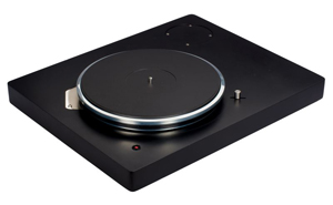 PTP Audio Idler Drive Turntables