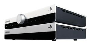 Perreaux Audiant DP32 DAC/Pre and 100P Power Amplifier