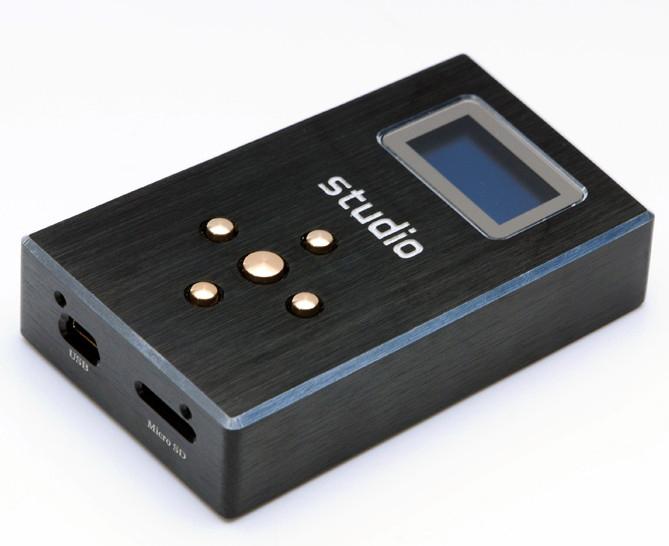 HiSound Audio Digital Audio Players