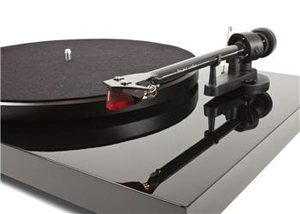 Pro-Ject Debut Carbon Wins EISA Award