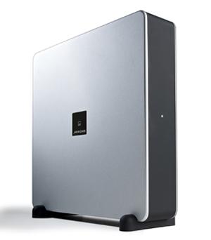 Meridian Media Core 200