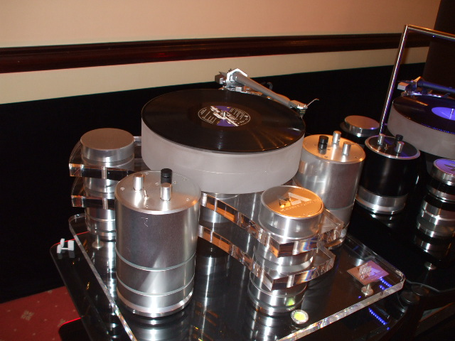 National Audio Show 2012