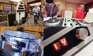 Toronto Audio Video Entertainment Show