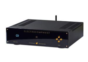 Electrocompaniet ECI 6DS