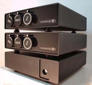 DaVinciAudio Labs VIRTU Preamplifier