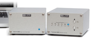 Channel Islands Audio Transient MKII Asynchronous USB Converter
