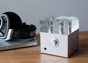 Woo Audio WA7 Headphone Amp and DAC