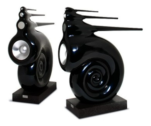 Bowers and Wilkins Nautilus