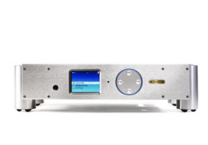 Chord Launch DSX 1000 Network Streamer