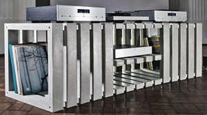 Thorax Modular Hifi Racks