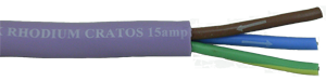 403010. Cratos power cable copy