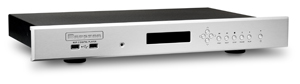 Bryston Announce BDP-2 Digital Music Player