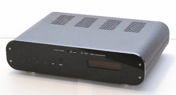Lector Audio Digitube DSD DAC