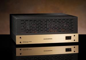 Conrad Johnson LP125sa Valve Amplifier